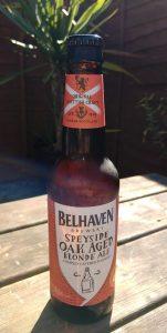 Speyside Blonde Ale