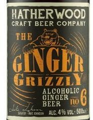 Hatherwood The Ginger Grizzly