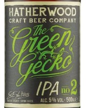 The Green Gecko Label