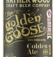 Golden Goose Ale