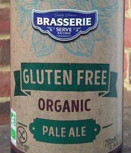 Aldi Gluten Free Pale Ale