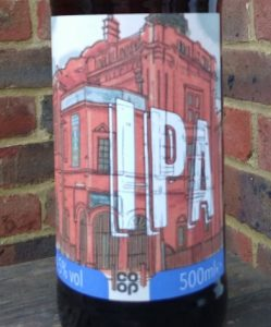 CO-OP Traditional IPA
