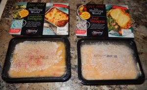 Slimming World Lasagne