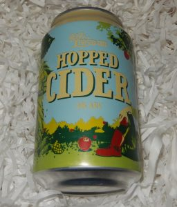 Twisted Tree - Hopped Cider